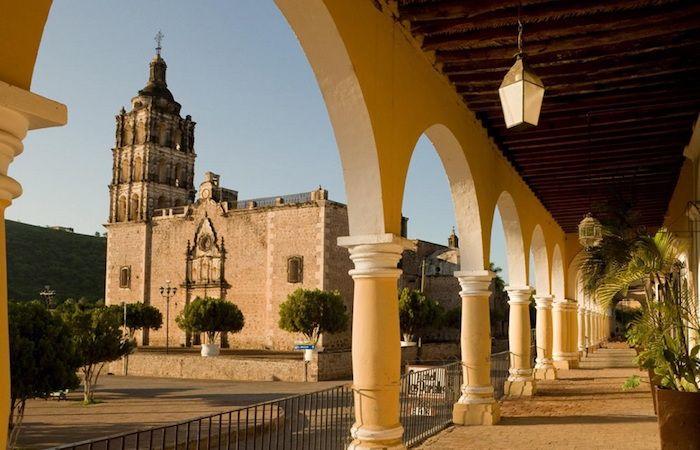Álamos | Pueblo Mágico de Sonora