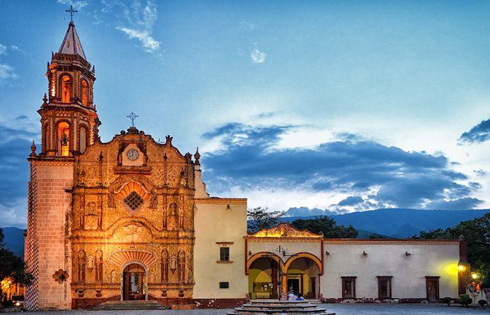 Arteaga | Pueblo Mágico de Coahuila