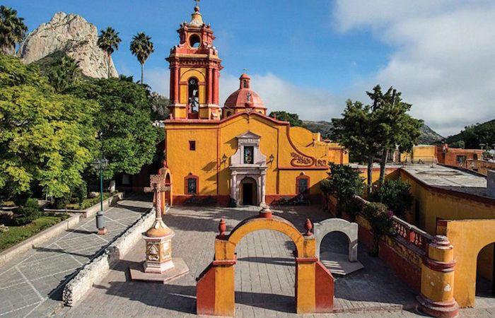 Bernal | Pueblo Mágico de Querétaro