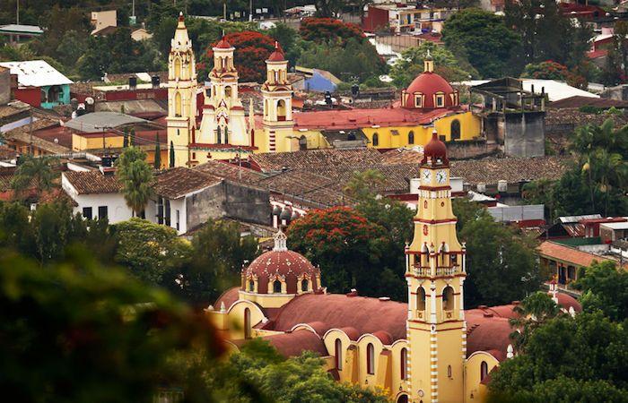 Coatepec   Pueblo Mágico de Veracruz