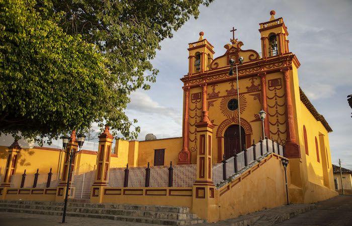 Comitán   Pueblo Mágico de Chiapas