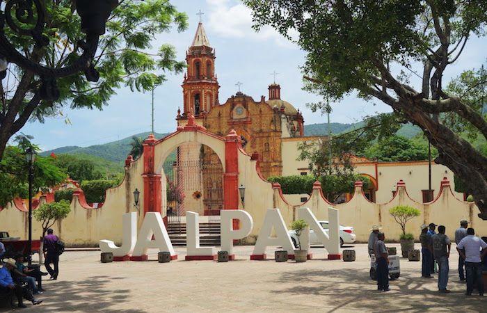 Jalpan de Serra | Pueblo Mágico de Querétaro