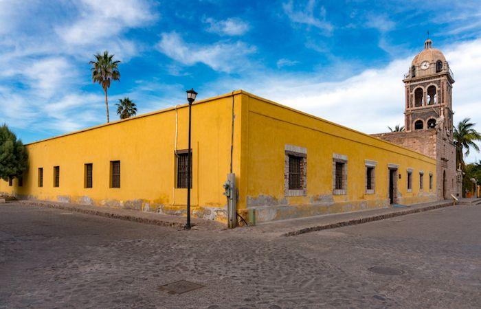 Loreto | Pueblo Mágico de Baja California Sur