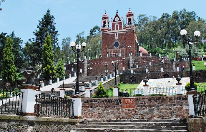 Metepec | Pueblo Mágico del Estado de México