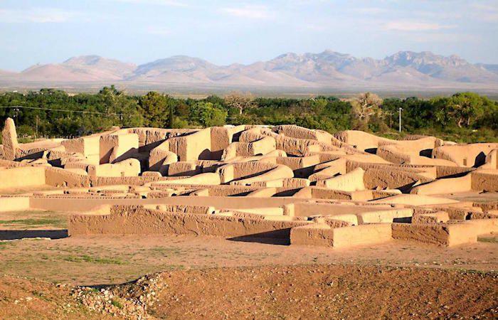 Casas Grandes | Pueblo Mágico de Chihuahua