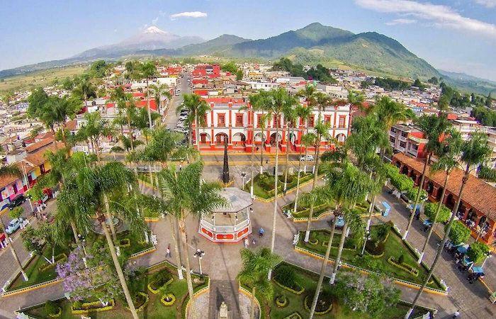 Coscomatepec   Pueblo Mágico de Veracruz