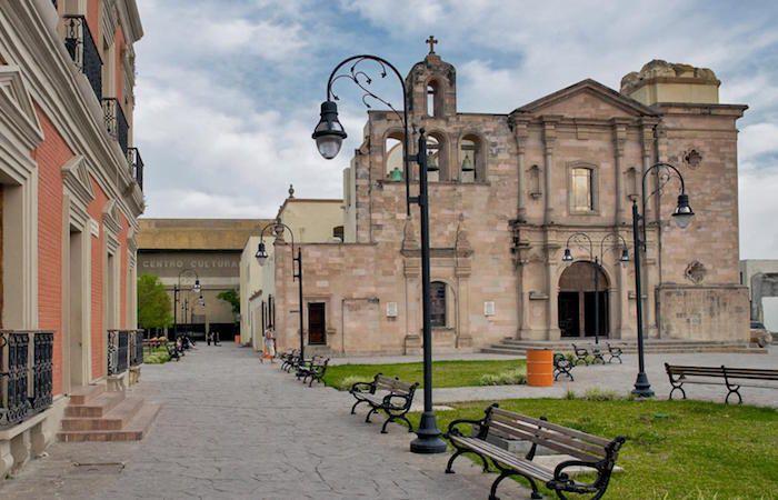 Linares | Pueblo Mágico de Nuevo León